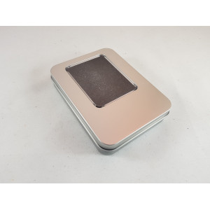 Подарочная коробка для флешки «Сиам» 8,7х11,8х2 см