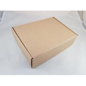 Коробка подарочная «Zand» 25,4х24,4х10 см