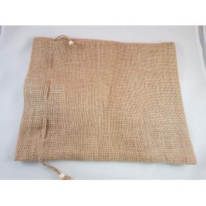 Мешочек подарочный средний 13х20 см