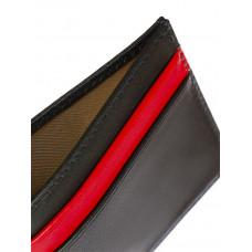 Экранирующий картхолдер для бесконтактных банковских карт 4+1