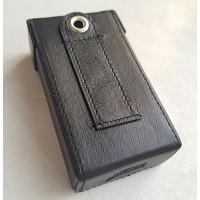 Новичок! Экранирующий кожаный футляр для смарт-ключей с системой бесключевого доступа Intelligent